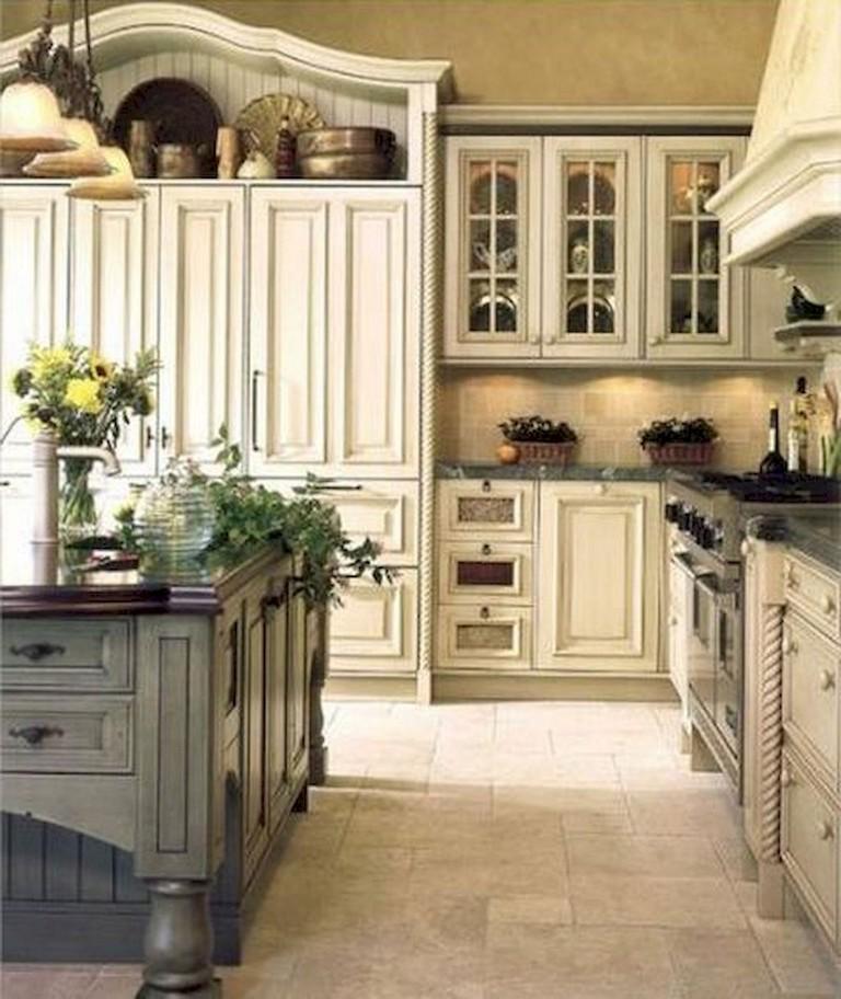 French Interiordesign Ideas: 40+ Gorgeous French Country Kitchen Design & Decor Ideas