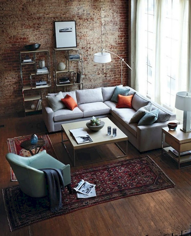 65+ Comfy Living Room Ideas For Small Apartments