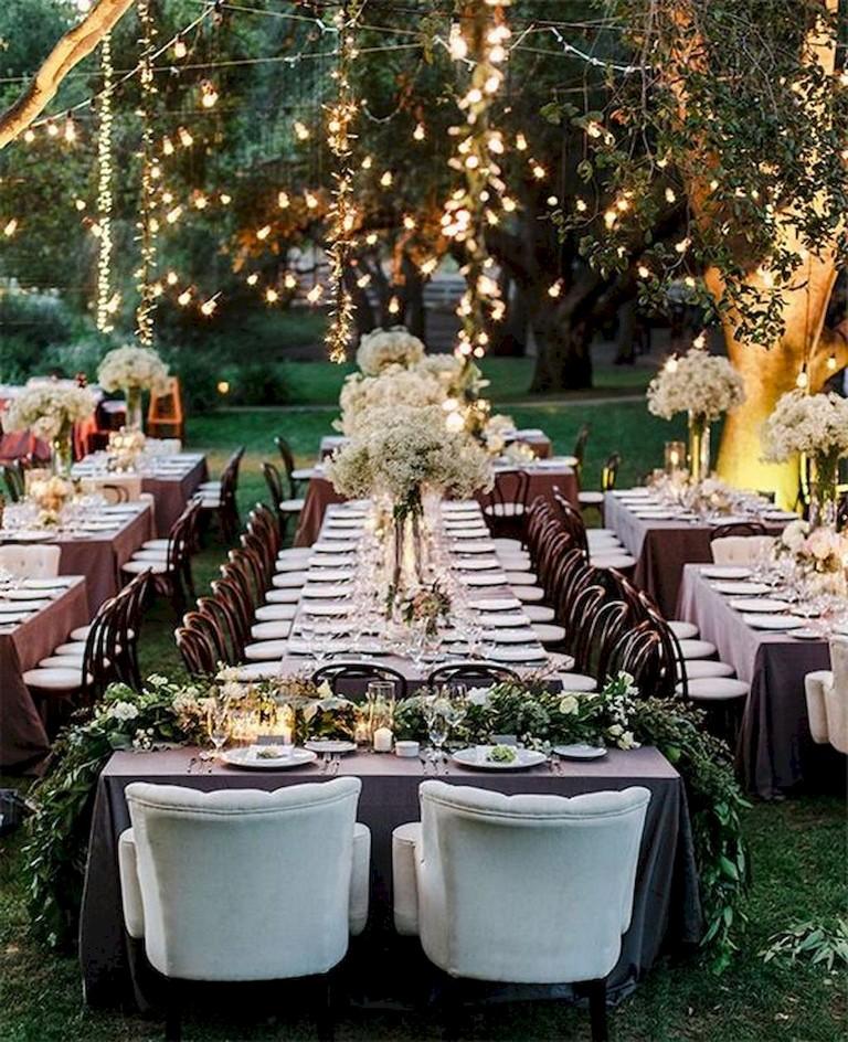 20 Stunning Rustic Wedding Ideas Decorations