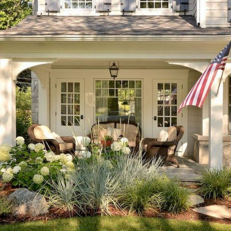 48+ Lovely Front Yard Landscaping Ideas