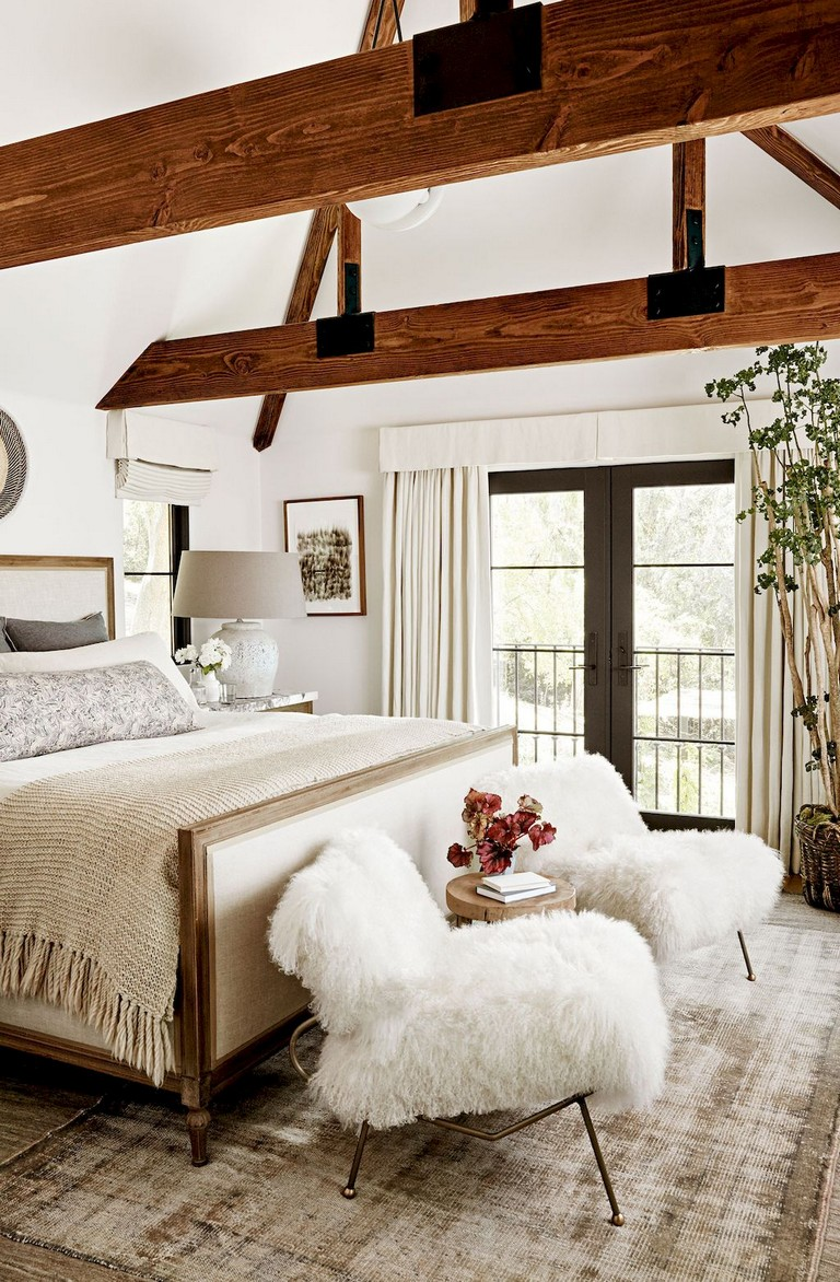 50+ Comfy Gorgeous Master Bedroom Design Ideas - Page 5 of 52