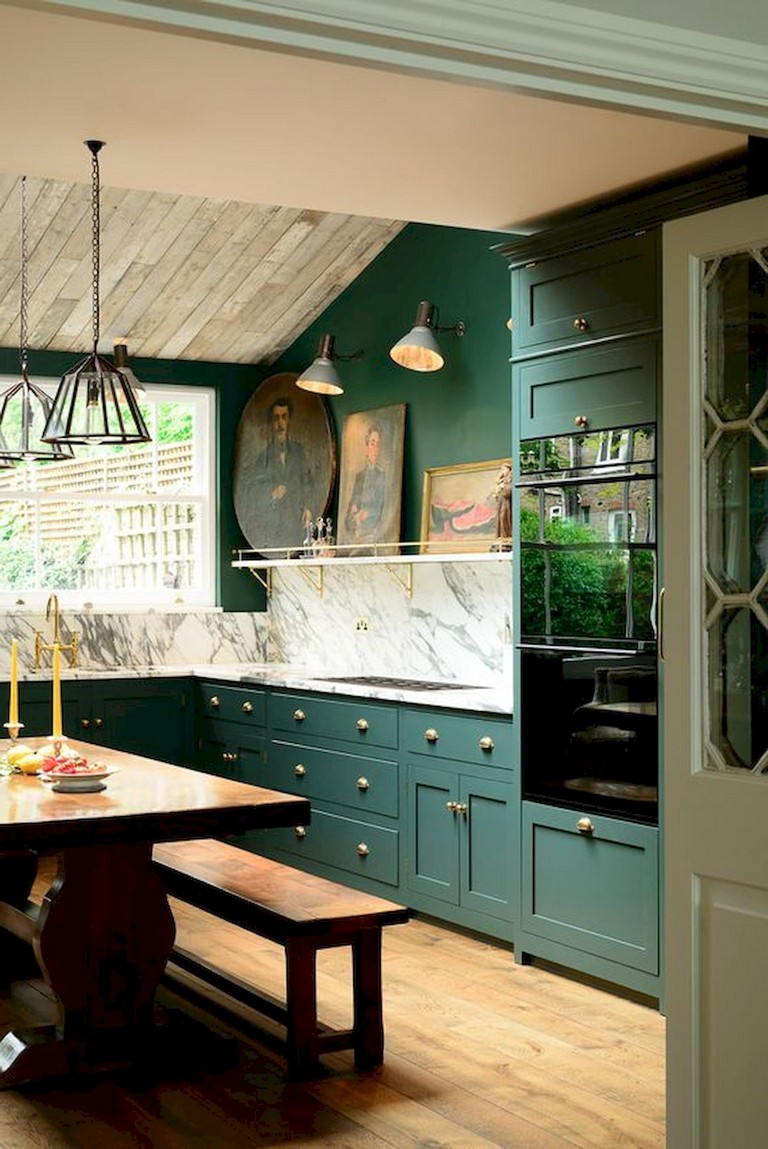 8+ Top Colors for Painting Kitchen Cabinets Decor Ideas ...